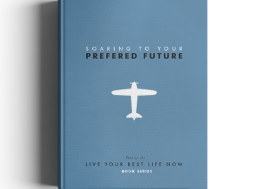 book-Soaring to your preferred future